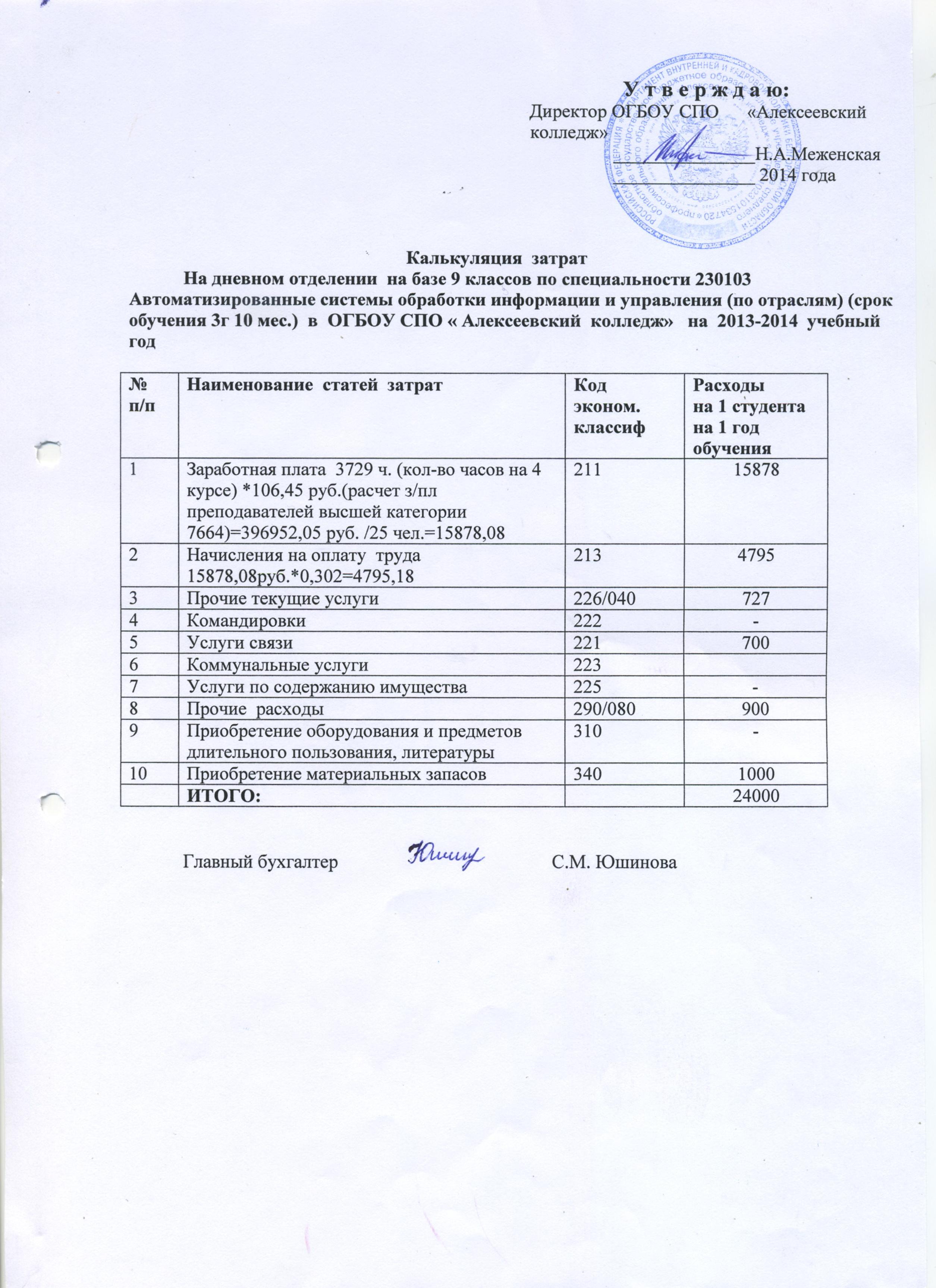 Открытый реестр документов.
